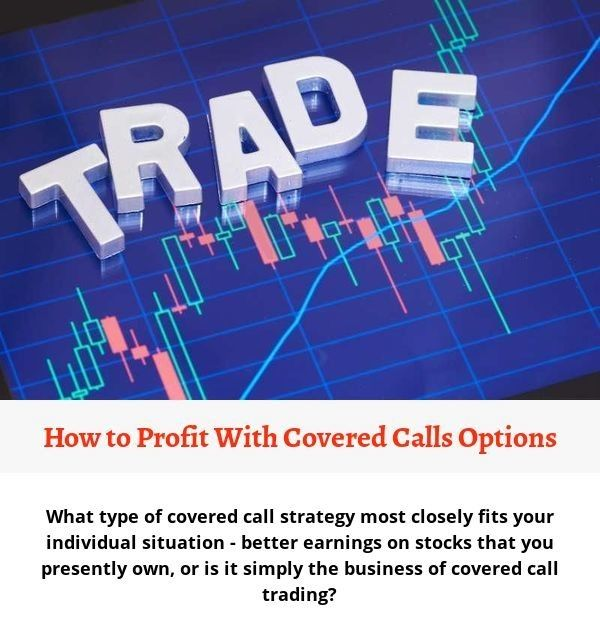 Options Trading: Try This Alternative to Covered Calls - Option Sensei