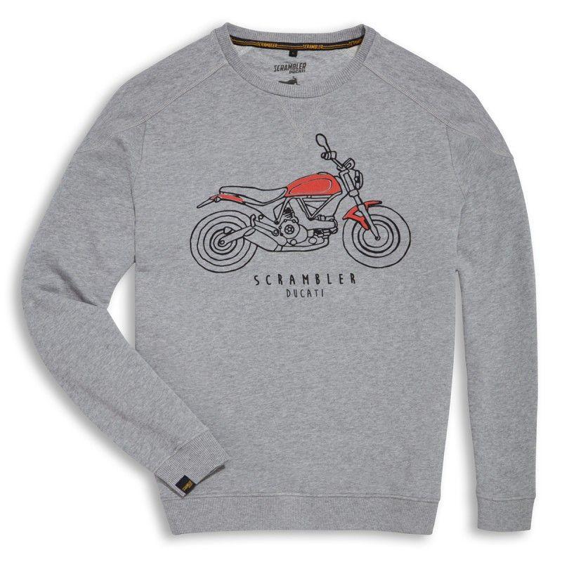 Herren SweatshirtsE DucatiKaspeed SweatshirtsE Sweaters Sweaters Herren DucatiKaspeed DucatiKaspeed Herren Merch Merch Merch 5RAjL4