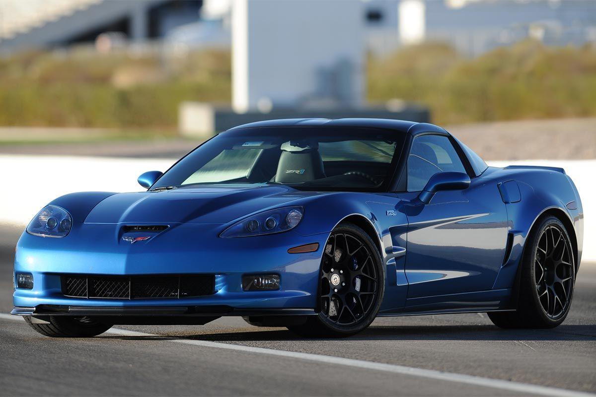 Corvette Zr1 Felgen