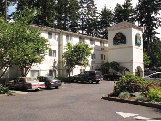 Olympia Wa La Quinta Inn Lacey Hotel United States North America