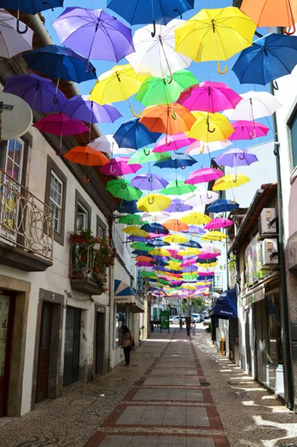 Prettiest Streets World Travel Photos