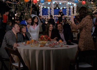 The GILMORE GIRLS Rewatch Project: Lane Gets Hitched! (Twice.) | Forever Young Adult