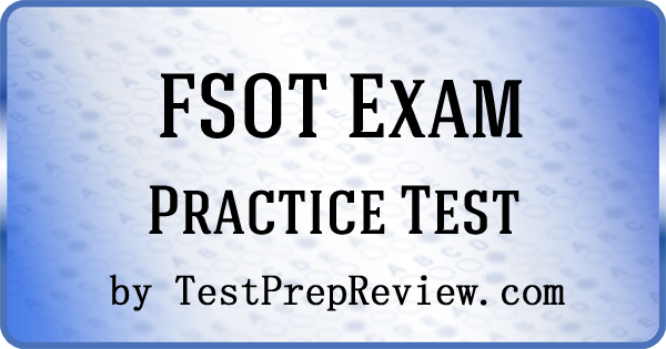 Fsot Practice Test Questions Prepare For The Fsot Test Phlebotomy Practice Testing Life And Health Insurance