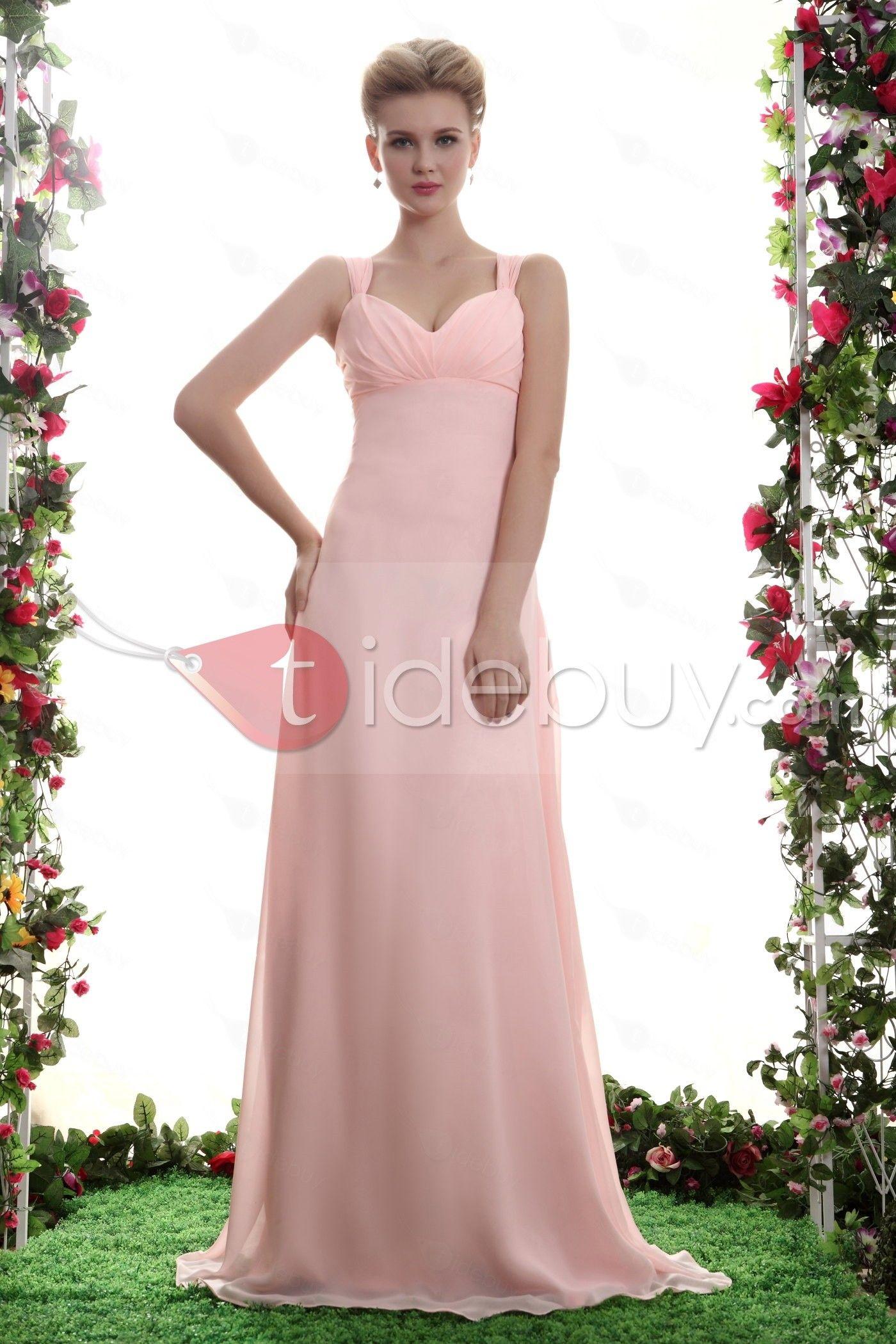 Asombroso Vestido De Novia De La Princesa Con Correas Composición ...