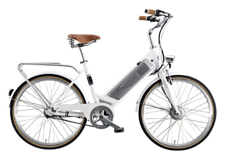 eBenelli Classica 26 | Electric bike, Electric bicycle