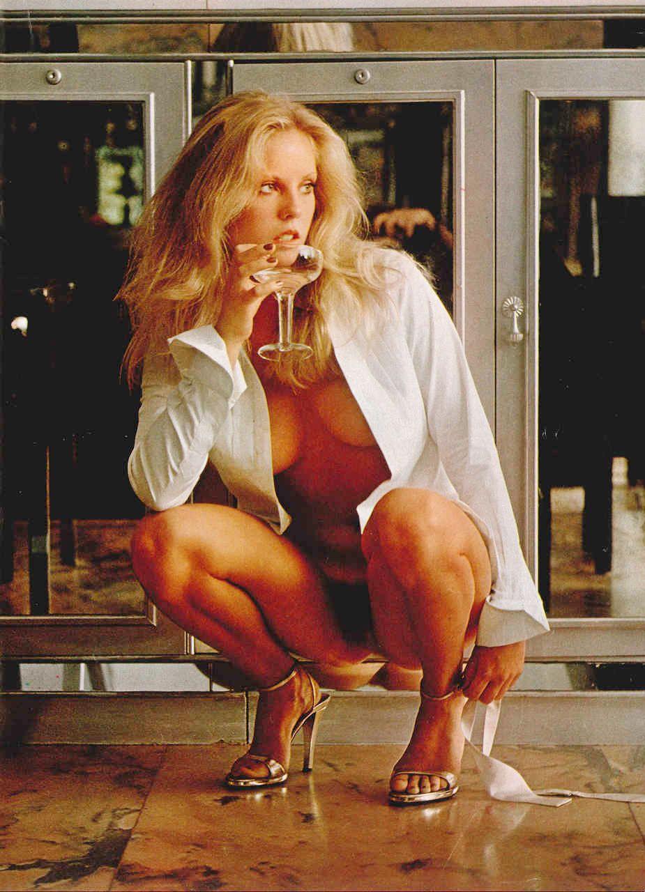 Pamela Jean Bryant Nude Photos 11