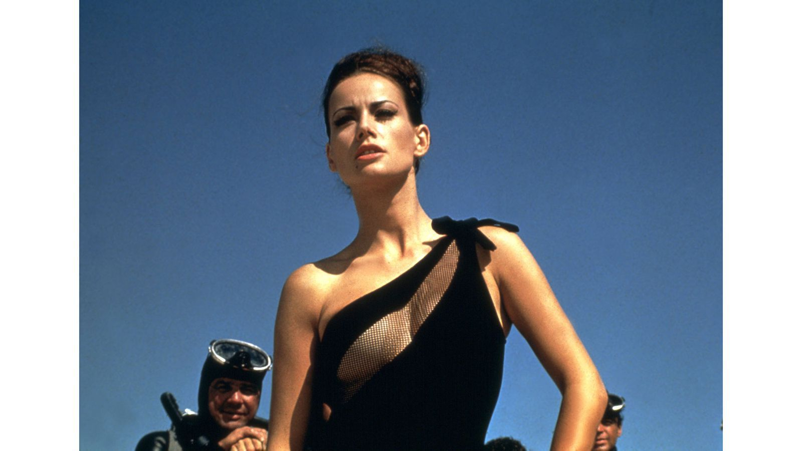 The 26 Best Bond Girls of All Time | Bond girls, James bond and Films