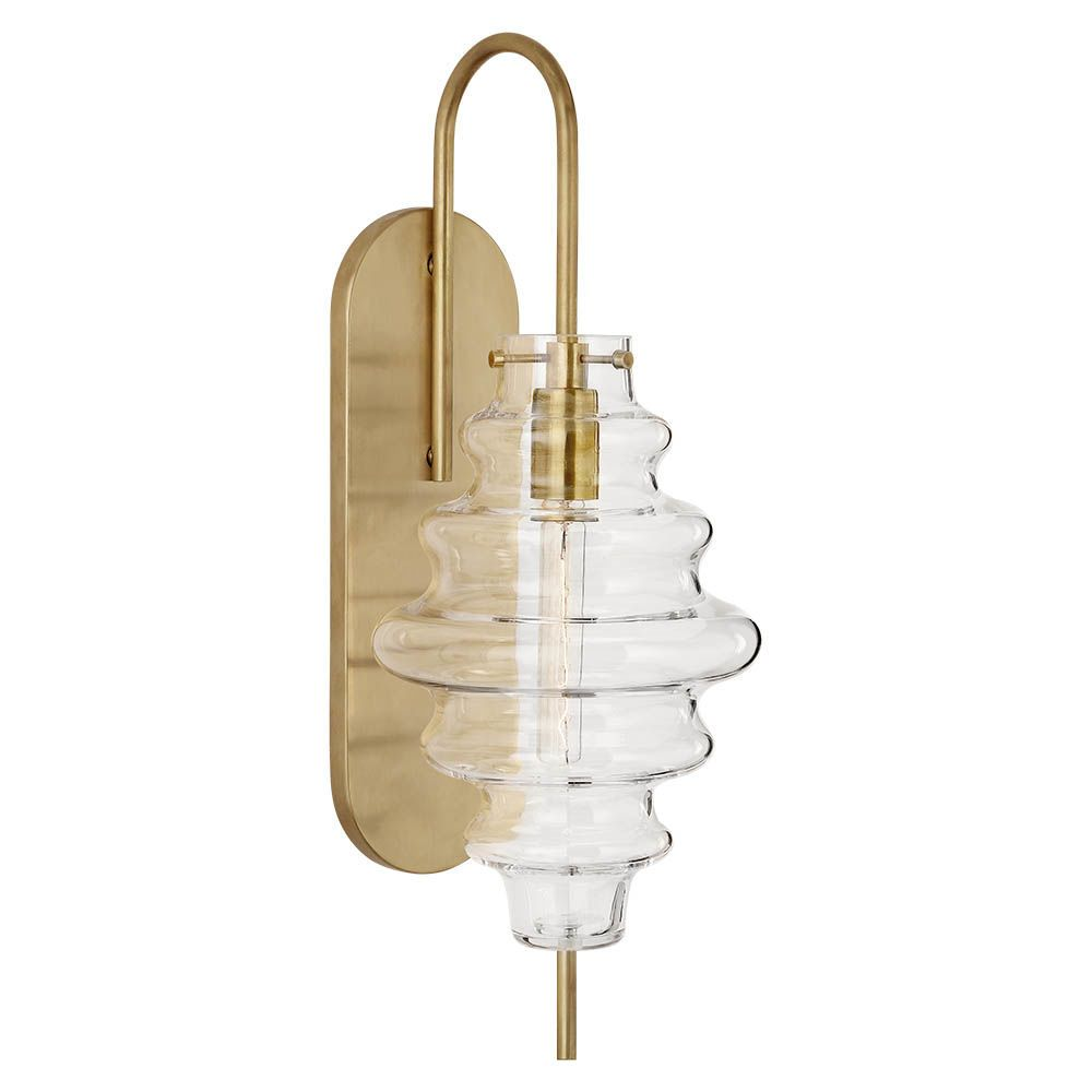 Thomas O Brien Katie 14 Inch Wall Sconce Capitol Lighting Visual Comfort Sconces Wall Sconces