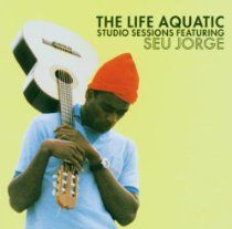 Life aquatic by Seu Jorge | A Brilliant take on David Bowie's early songs with a huge Brazilian twist. Quality without doubt.