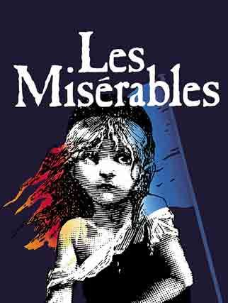 always wanted to see Les Mis; LOVE the movie starring Anne Hathaway, Samantha Barks, Sasha Baren Cohen, etc.