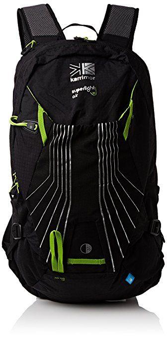 046ac050072 Karrimor Superlight Air Hiking Pack - Black, 35 Litre   bike choices ...
