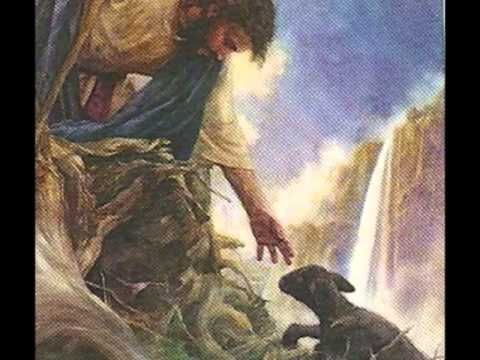 """JESUS EL PAN DE VIDA """"FELIPE GARIBO"""" - YouTube"""