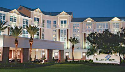 Island View Casino Resort 3300 West Beach Blvd Gulfport Ms