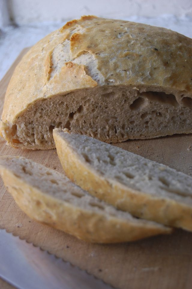 How To: Crusty Dutch Oven Bread | | Dutch oven recipes, Dutch oven bread, Oven recipes