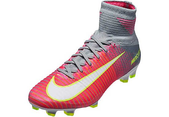 Nike Womens Mercurial Superfly V Fg Womens Superfly Soccer Shoes Soccer Boots Soccer Cleats Nike Mercurial