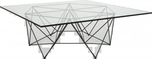 STELLA table basse en verre - Habitat   tables basses   Pinterest ...
