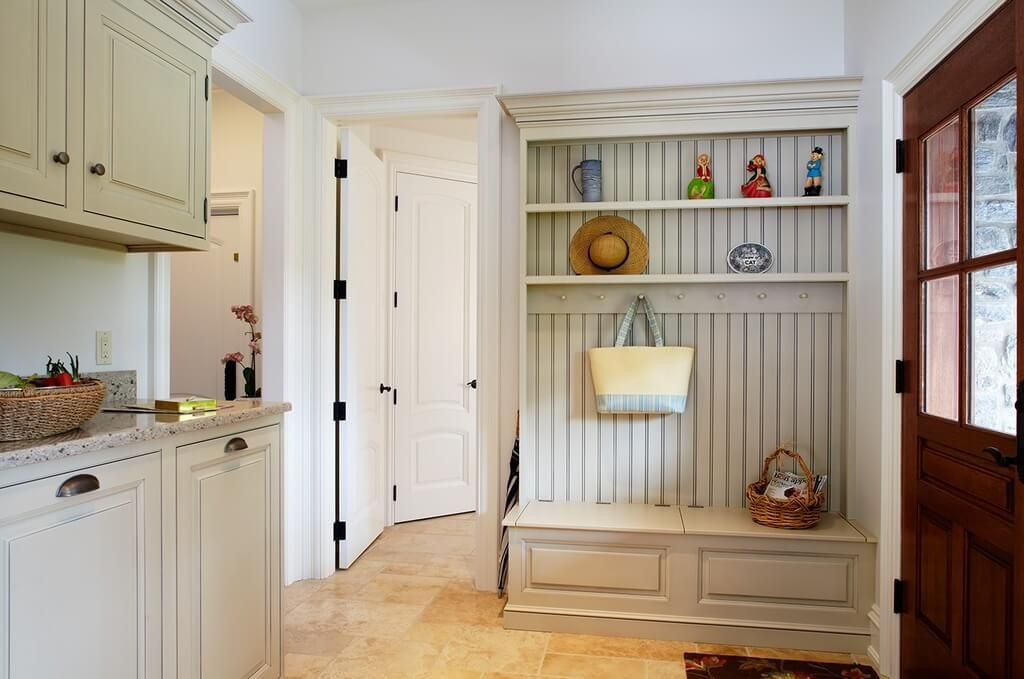 Great 17 Best Images About Laundry Room On Pinterest Coats Small Image Number 1  Of Mudroom