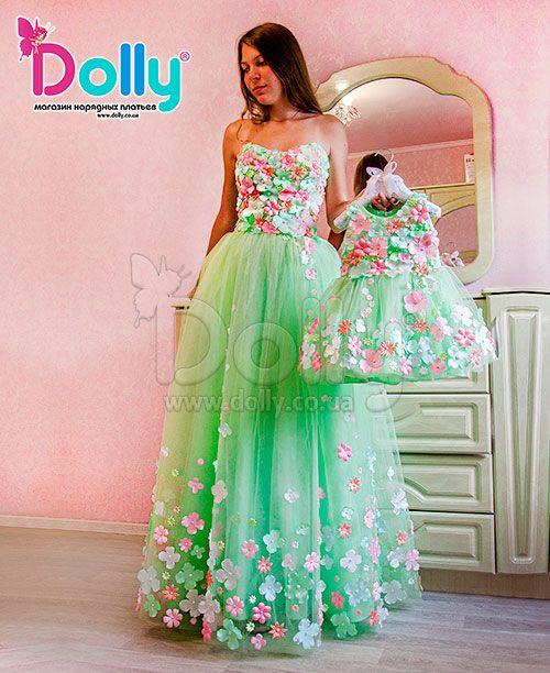 a704569cc165 Платье Валентайн Mother Daughter Dresses Matching