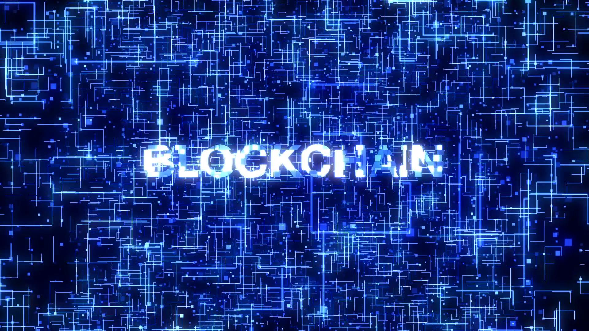 Image Result For Blockchain Wallpaper