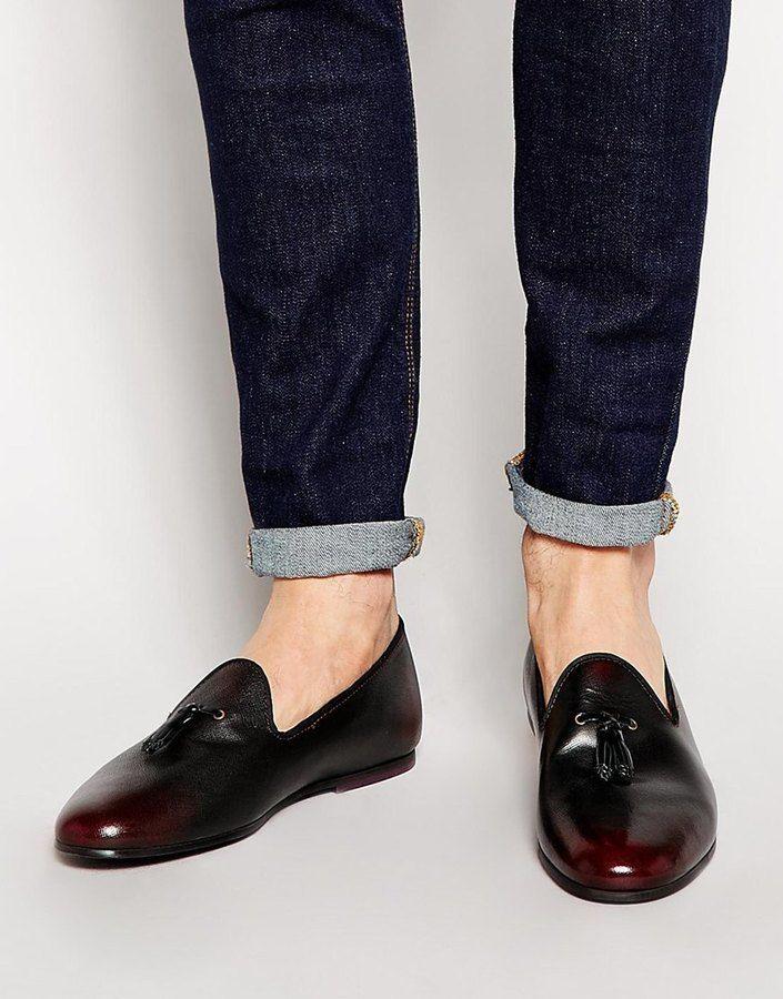 17fede4ba274 Pin by Lookastic on Tassel Loafers