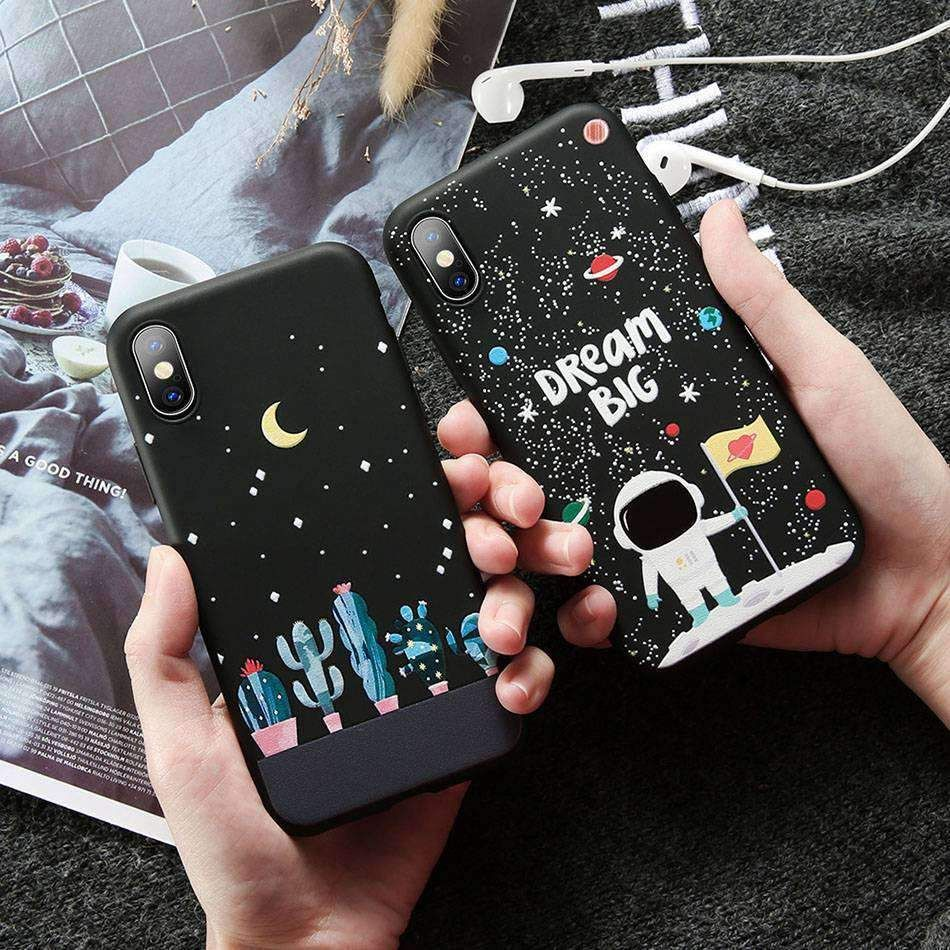Stars Space Phone Case In 2021 Phone Cases Case Iphone Cases
