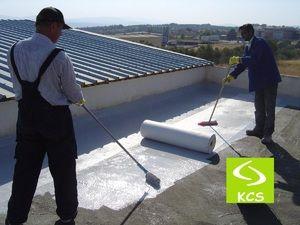 Roof Leakage Seepage Control Waterproofing Services Karachi