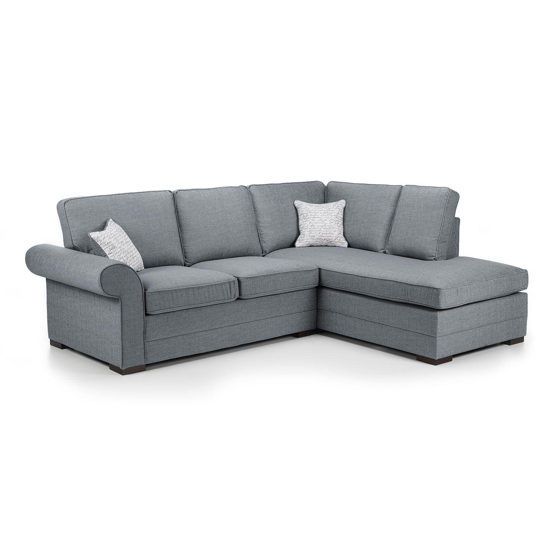 Outstanding Logan Fabric Corner Sofabed Next Day Delivery Logan Fabric Inzonedesignstudio Interior Chair Design Inzonedesignstudiocom