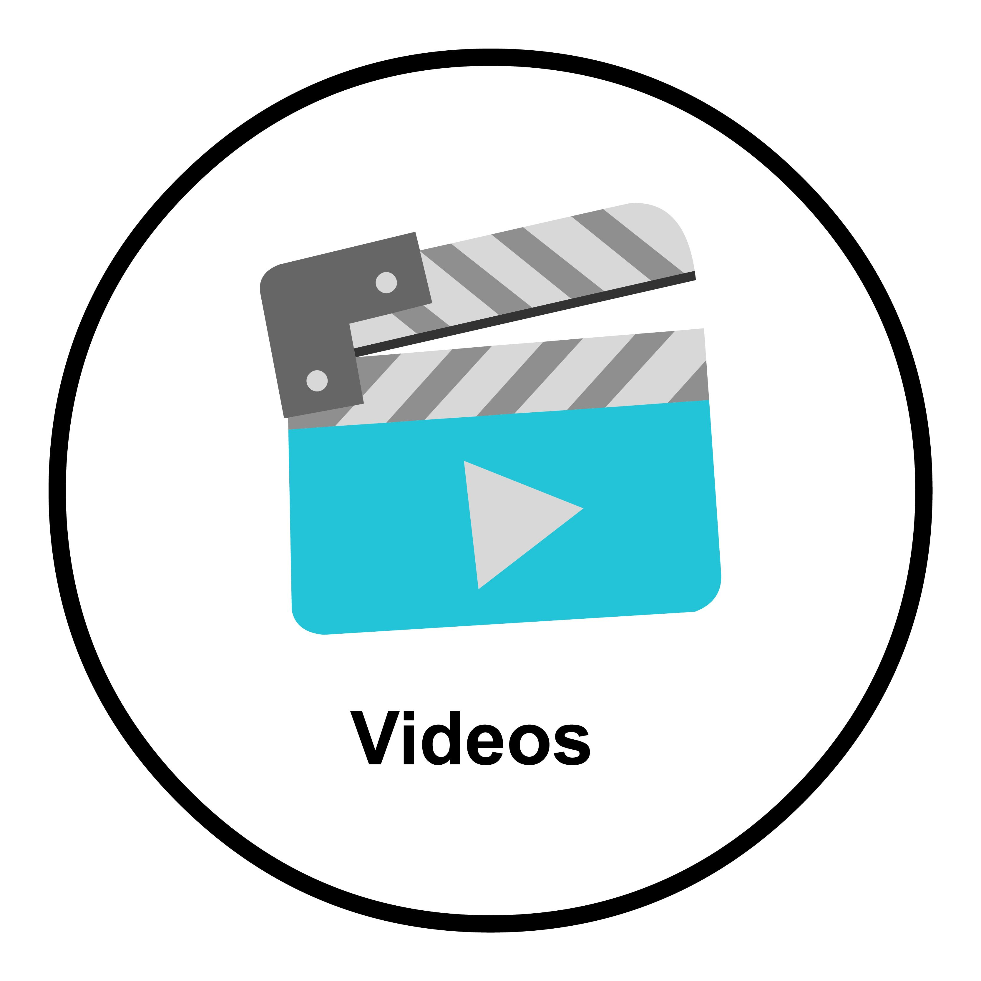 Have you seen our youtube channel we regularly update our