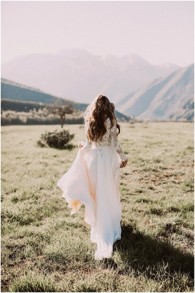 With the groom in the distance waiting wedding ideas pinterest