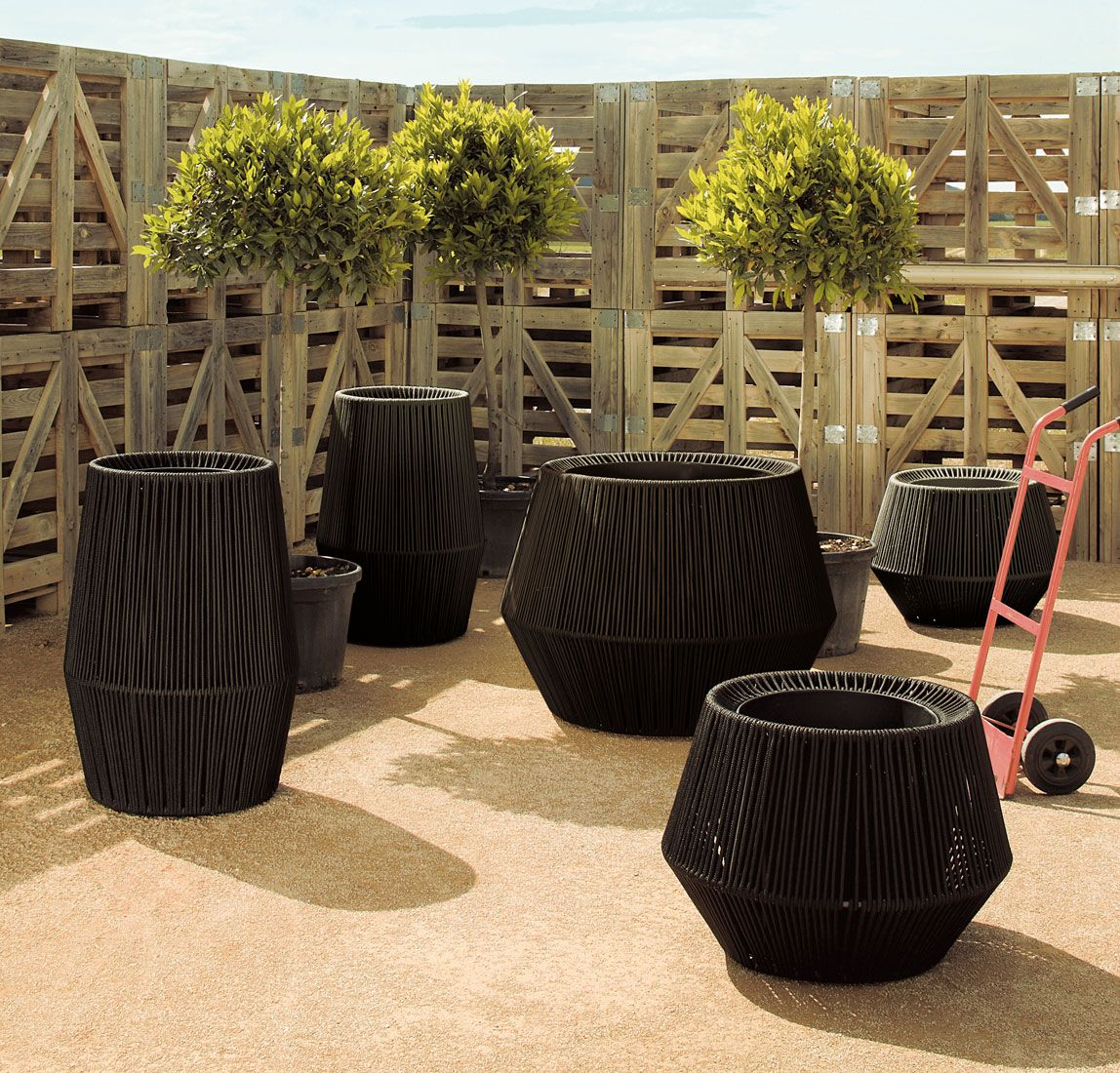 Kettal zigzag furniture pinterest for Kettal muebles jardin