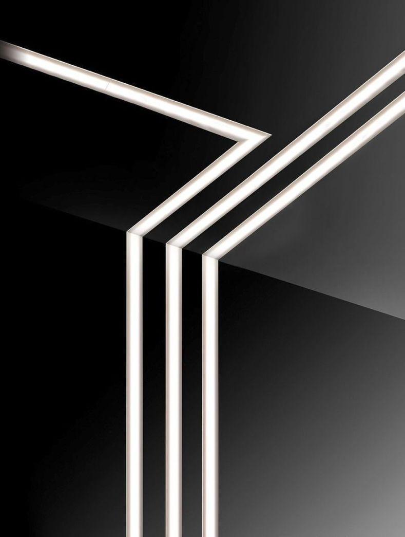 Moderne Zeitgenossische Led Leiste Deckenleuchte Design 30 Hoommy Com In 2020 Lineare Beleuchtung Modernes Beleuchtungsdesign Blitz Design