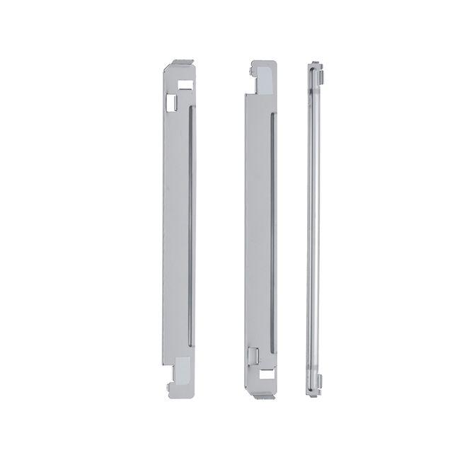 Lg Stacking Kit For Washer Dryer Stainless Steel Kstk1 Rona