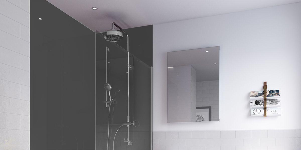 Wetwall Bathroom Paneling Master Bathroom Ideas Diy Bathroom Cladding