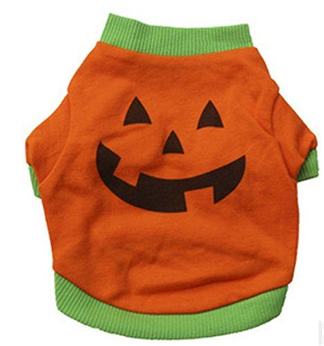Scheppend Summer Halloween Pumpkin Lovely Cotton T-shirt ... https://www.amazon.com/dp/B00UYU4PY8/ref=cm_sw_r_pi_dp_lrqCxbMWZZE2K  800 each