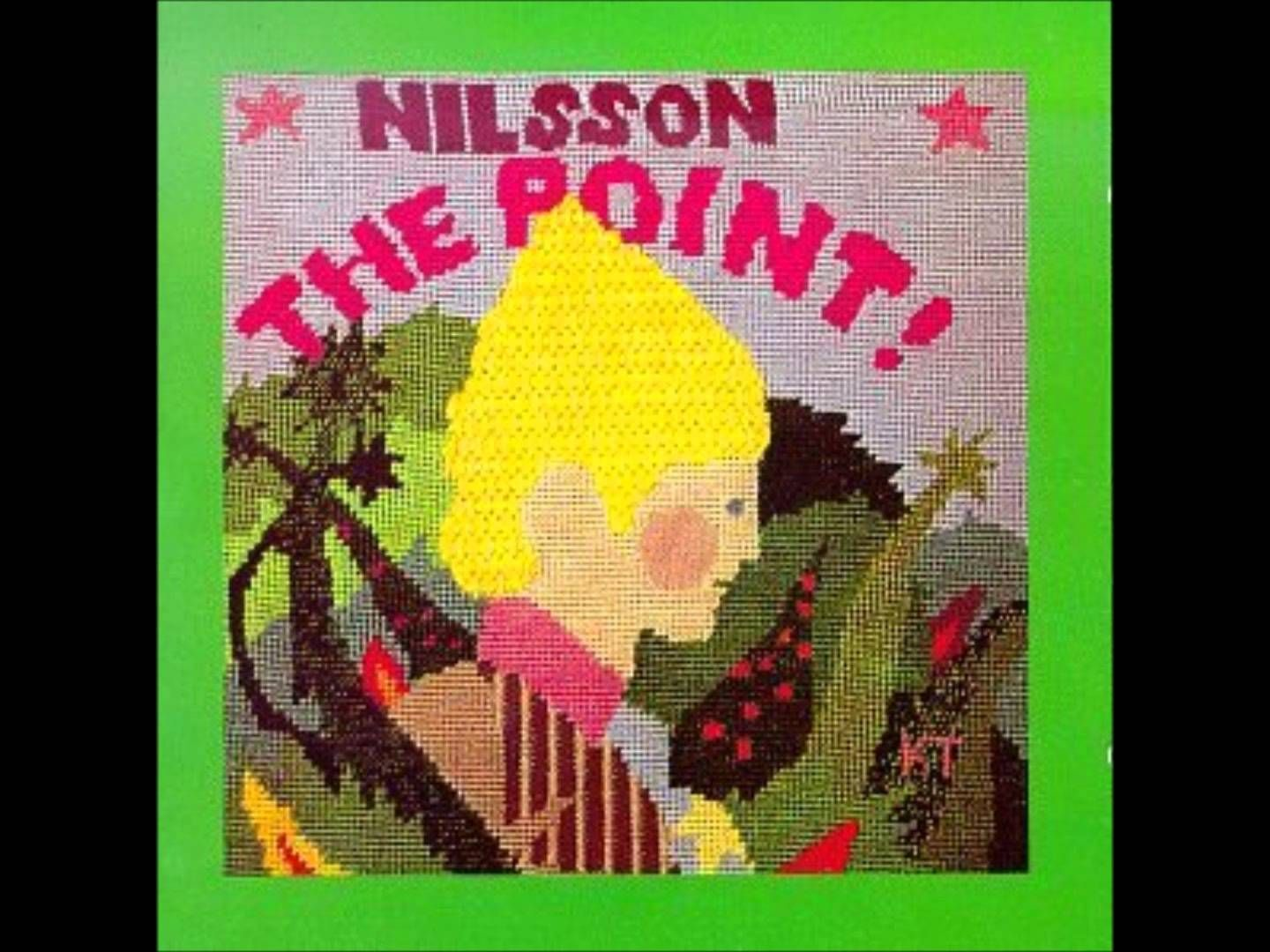 Harry Nilsson Are You Sleeping? from The Point