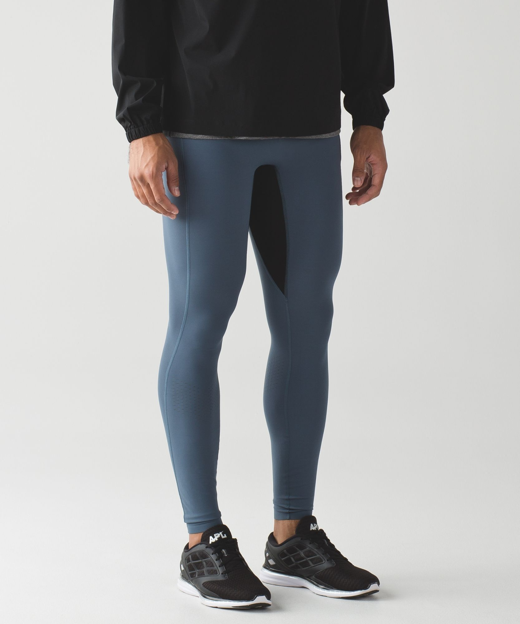 ada55379cfa6f Men's Running Tights - Surge Warm Tight - lululemon | Style | Mens ...