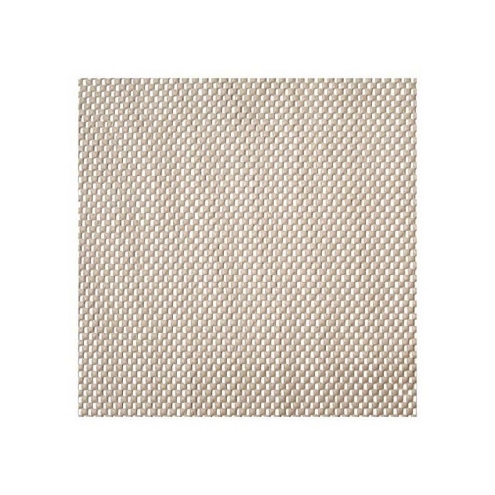 Con Tact Beaded Grip 12 In X 5 Ft Taupe Non Adhesive Drawer And