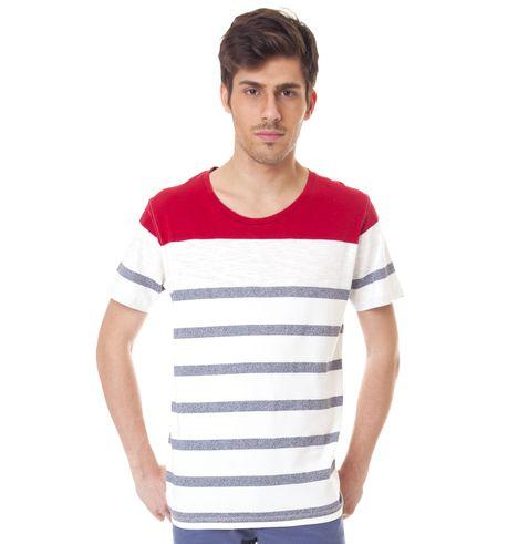 SELECTED  T-SHIRT RAYE BINKEN #Selected #Tshirt #Raye #Binken