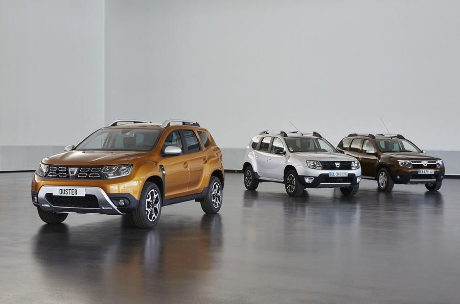 Opinion How Dacias Honest Approach Has Reinvigorated Renault The New Look Dacia Duster Retains The Simplicity O Renault New Cars Car And Motorcycle Design