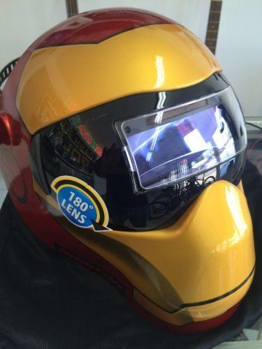 Snap-on Marvel Iron Man Welding Helmet Z87 https://t.co/BXe1XTeEwJ https://t.co/2OVSNrPMUn