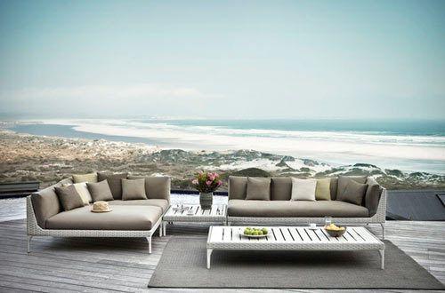 beach lounge | Pool side | Pinterest | Lounge ideas, Island design ...