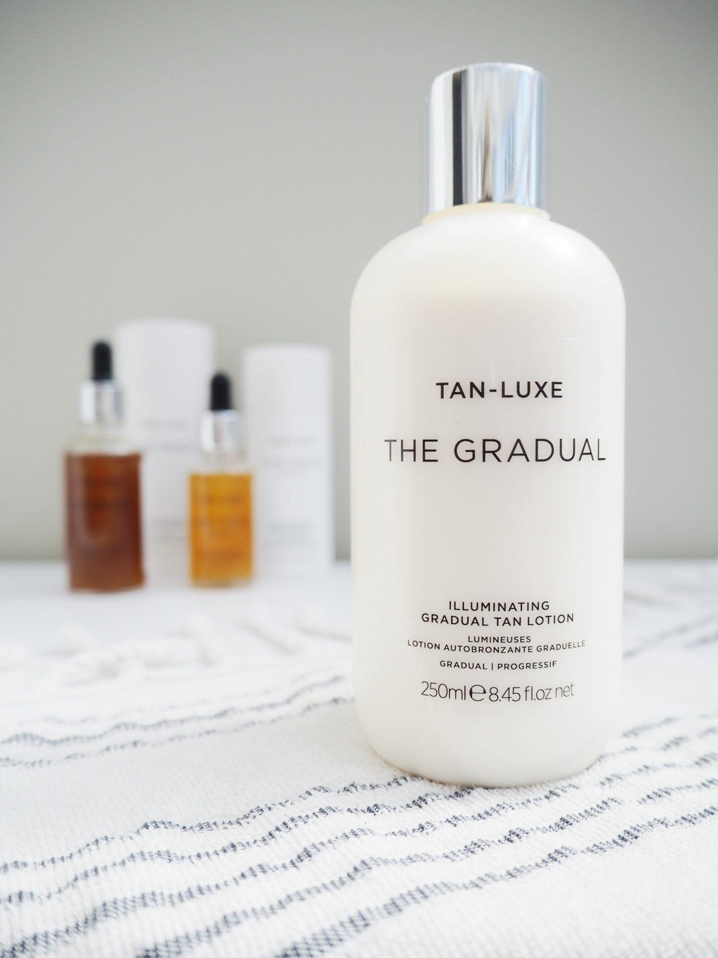 Tan-Luxe The Gradual Review - Hayley Wells in 2020 | Tan