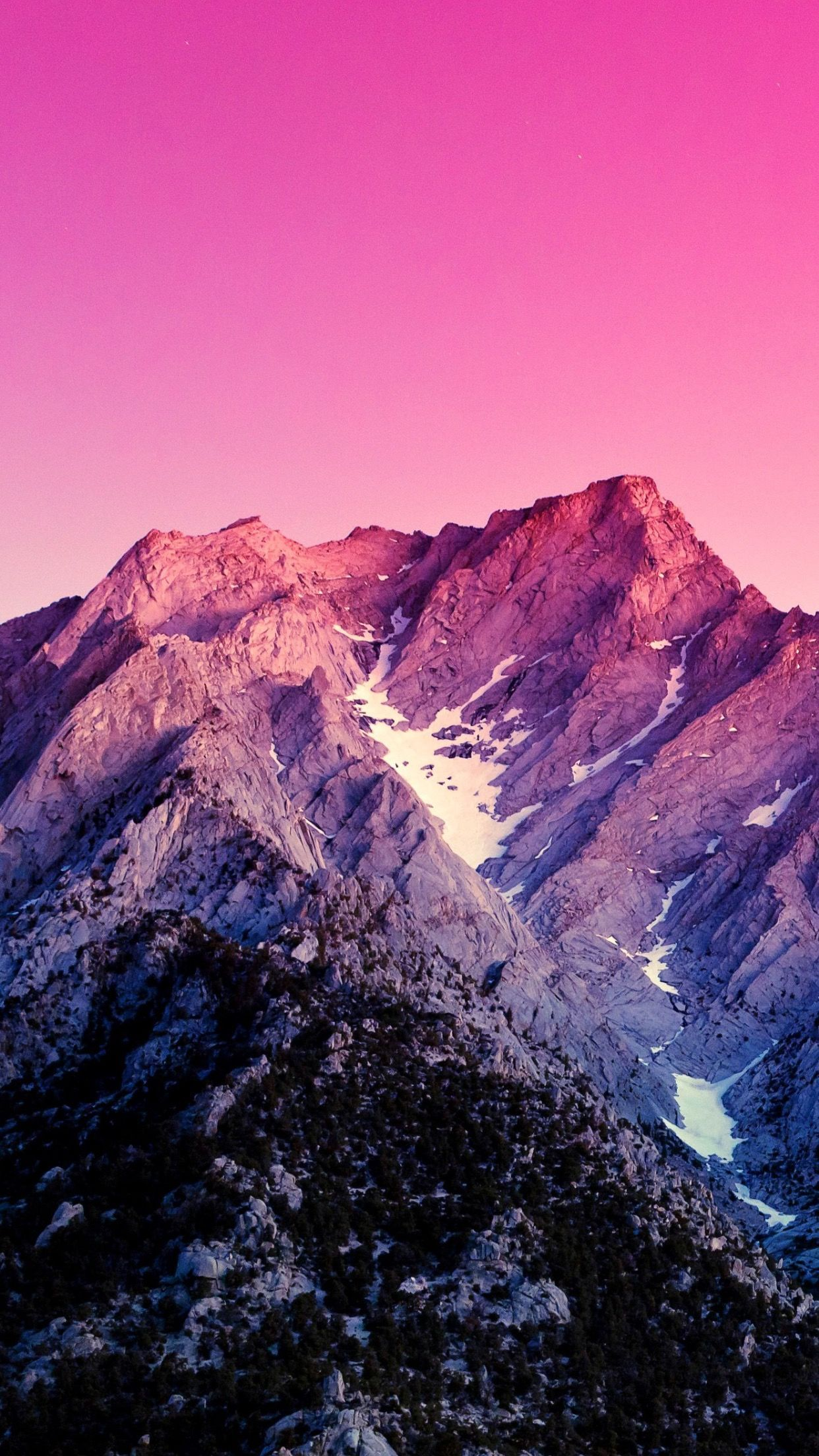 40 Awesome Iphone 6 6 Wallpapers Fond Ecran Montagne Fond