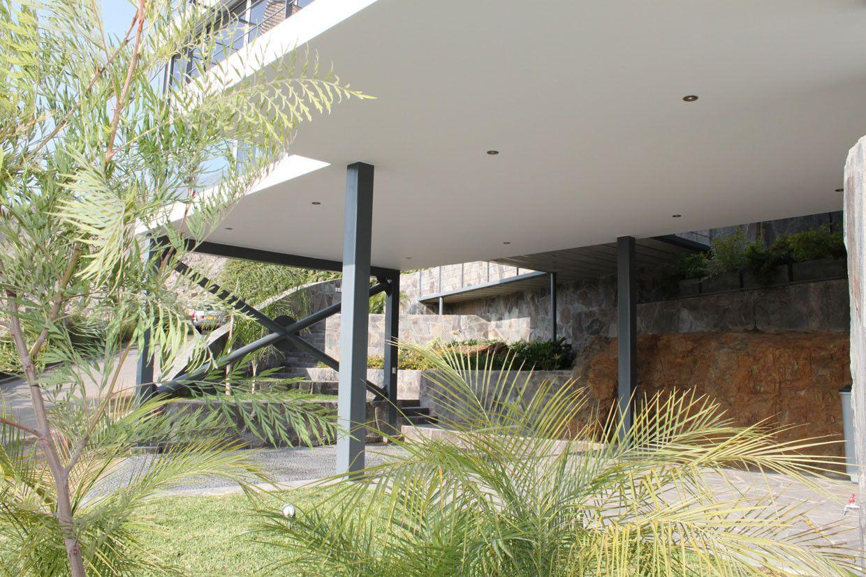 Galería de Casa Mirador / 2.8x arquitectos - 14