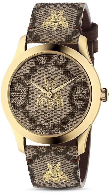 3eebe159e5e Gucci G-Timeless Watch