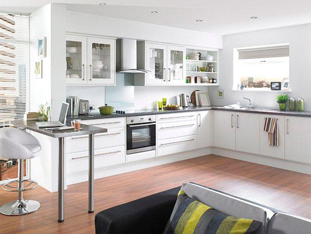 Cocinas peque as buscar con google dise os de cocinas for Mostrar cocinas modernas