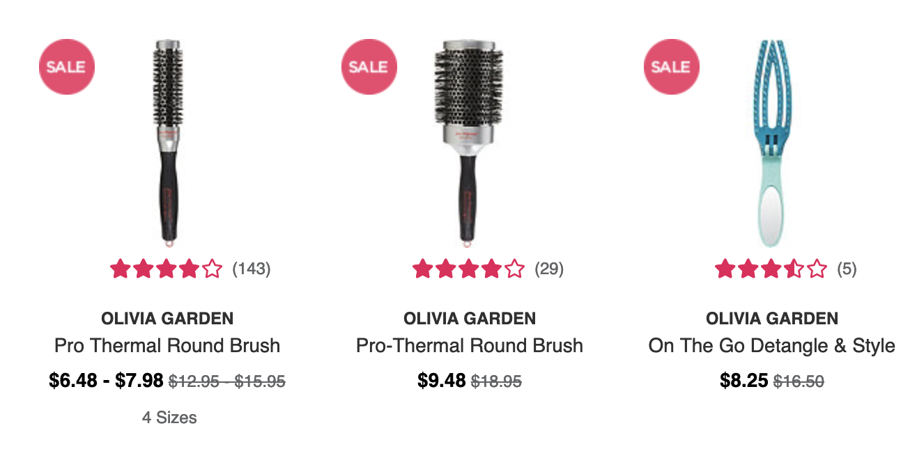 Ulta 5 off 10 coupon + MORE Shea moisture products
