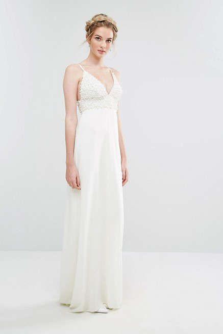Gunstige Brautkleider Die 9 Besten Labels Fur Bezahlbare Brautkleider Brautkleid Gunstig Kleid Hochzeit Brautkleid