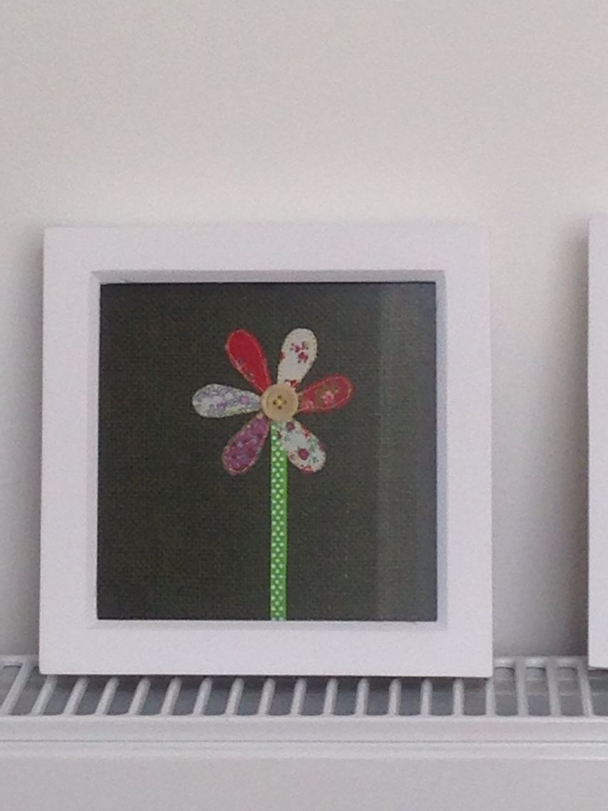 Flower for Xantha Iris