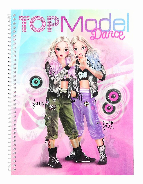 Pin By Safae Hayati On Ellas Board Fashion Coloring Book Coloring Books Coloring Book Album